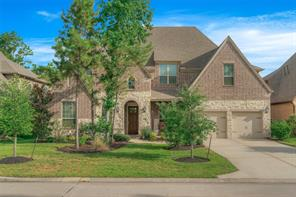 115 Chaparral Bend Drive, Montgomery, TX 77316