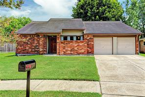 Houston Home at 2303 Pilgrims Bend Drive Friendswood , TX , 77546-2322 For Sale