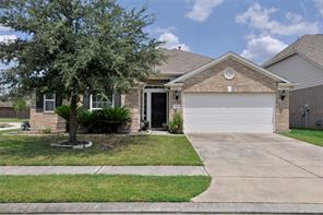 Houston Home at 918 Spring Heights Drive Spring , TX , 77373-8067 For Sale