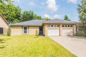 Houston Home at 423 Ironbark Drive Houston , TX , 77598-2508 For Sale