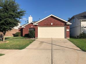 Houston Home at 6210 Cottage Stream Lane Spring , TX , 77379-3069 For Sale