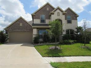 Houston Home at 7719 Reflection View Lane Richmond , TX , 77407-1662 For Sale