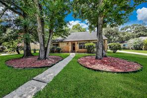 Houston Home at 3915 Maple Heights Drive Houston , TX , 77339-1380 For Sale