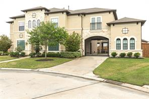 Houston Home at 17922 Lake Nocona Court Cypress , TX , 77433-4032 For Sale