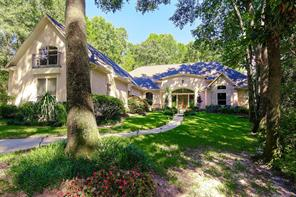 Houston Home at 7350 Teaswood Drive Conroe , TX , 77304-5400 For Sale
