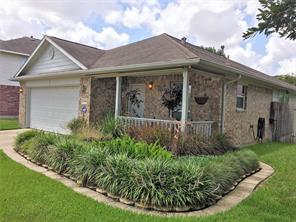 Houston Home at 20506 Raincrest Drive Katy , TX , 77449-7041 For Sale
