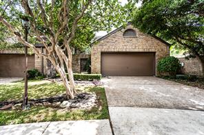 Houston Home at 13 Town Oaks Place Bellaire , TX , 77401-4237 For Sale