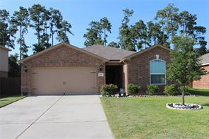 Houston Home at 9019 Orange Siren Drive Humble , TX , 77338-1498 For Sale