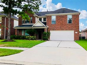Houston Home at 6418 Gusty Trail Lane Houston , TX , 77041-6013 For Sale