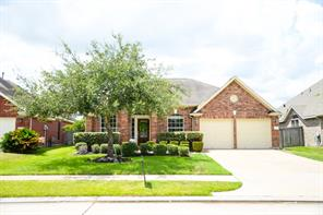 Houston Home at 11523 Timberly Park Lane Cypress , TX , 77433-1657 For Sale