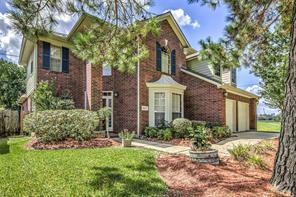 Houston Home at 3002 Prairie Knoll Court Houston , TX , 77059-2805 For Sale