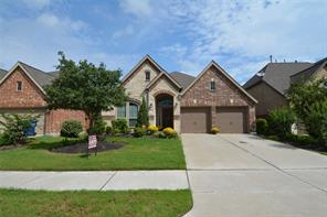 Houston Home at 17526 Woodfalls Lane Richmond , TX , 77407-2848 For Sale