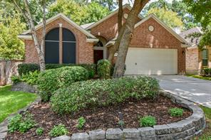 Houston Home at 99 S Veranda Ridge Dr Drive The Woodlands , TX , 77382-1716 For Sale
