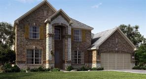 Houston Home at 21206 Baileywood Drive Richmond , TX , 77407 For Sale