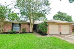 Houston Home at 419 Pickford Drive Katy , TX , 77450-2323 For Sale