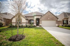 Houston Home at 21411 Crested Valley Circle Richmond , TX , 77469-5739 For Sale