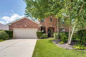 Houston Home at 10 Merryweather Circle Circle Conroe , TX , 77303-5054 For Sale