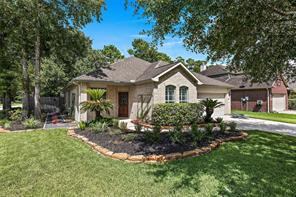 Houston Home at 3230 Fair Falls Drive Houston , TX , 77345-5473 For Sale