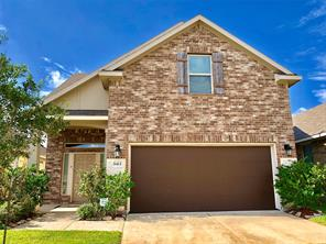 9412 Savannah Holly, Houston, TX, 77075