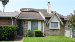 Houston Home at 6617 Westwick Drive Houston , TX , 77072-1727 For Sale