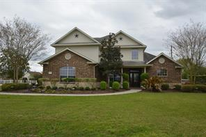 Houston Home at 1611 Winding Canyon Court Katy , TX , 77493-8081 For Sale