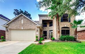 Houston Home at 18515 Mabels Island Court Humble , TX , 77346-3218 For Sale