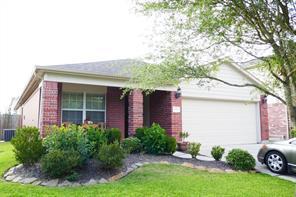 Houston Home at 4721 Woodspring Glen Lane Kingwood , TX , 77345-1494 For Sale