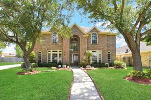 Houston Home at 4222 Copper Creek Baytown , TX , 77521-3084 For Sale