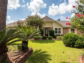 Houston Home at 405 Westwood Drive Friendswood , TX , 77546-2163 For Sale