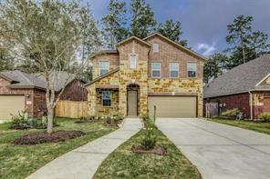 Houston Home at 4822 Woodbury Mill Drive Spring , TX , 77389-1632 For Sale