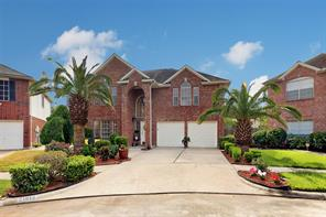 Houston Home at 21812 Highland Glade Court Kingwood , TX , 77339-2983 For Sale