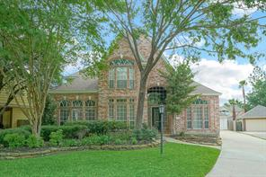 Houston Home at 46 Berry Blossom Drive Spring , TX , 77380-3388 For Sale