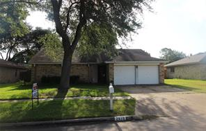 2610 Woodsorrel Dr, Houston, TX, 77084