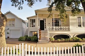 Houston Home at 3402 Avenue O Galveston , TX , 77550-6735 For Sale