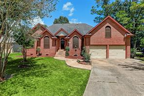Houston Home at 2307 Oak Drive Dickinson , TX , 77539-3301 For Sale