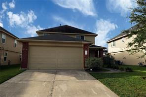 Houston Home at 3534 Maris Way Humble , TX , 77338-4429 For Sale
