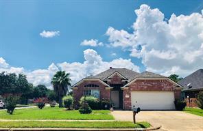 Houston Home at 3103 Silver Cedar Trail Katy , TX , 77449-5688 For Sale
