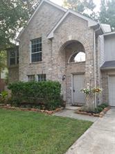 Houston Home at 6646 Dillon Drive Magnolia , TX , 77354-3161 For Sale