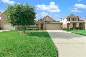 Houston Home at 8814 River Dale Canyon Lane Humble , TX , 77338-7339 For Sale