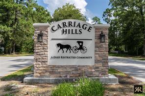 Houston Home at 2420 Carriage Ridge Lane Conroe , TX , 77384-3345 For Sale