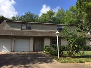 Houston Home at 11615 Creekhurst Drive Houston , TX , 77099-4114 For Sale