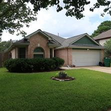 Houston Home at 4402 Kingfish Drive Seabrook , TX , 77586-2555 For Sale
