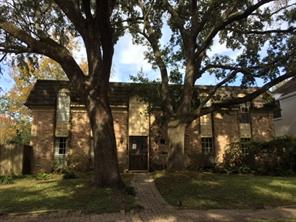 Houston Home at 2172 Swift Boulevard Houston , TX , 77030-1216 For Sale
