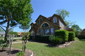 Houston Home at 33203 Woodton Court Fulshear , TX , 77441-4057 For Sale