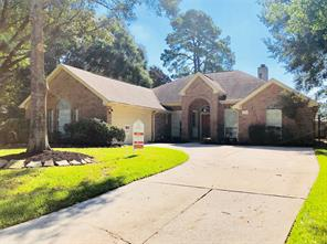 Houston Home at 13011 Dogwood Glen Court Court Cypress , TX , 77429-5107 For Sale
