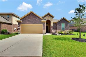 Houston Home at 7506 Simpson Springs Lane Spring , TX , 77389-1450 For Sale