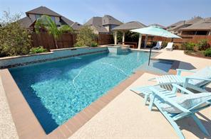Houston Home at 24103 Porte Toscana Lane Richmond , TX , 77406-4401 For Sale