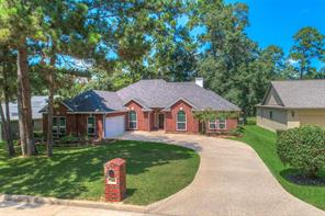 Houston Home at 3146 Lake Island Drive Montgomery , TX , 77356-8968 For Sale