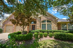 Houston Home at 27402 Manor Falls Lane Fulshear , TX , 77441-1111 For Sale