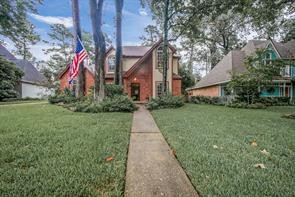 Houston Home at 1911 Wilderness Point Drive Kingwood , TX , 77339 For Sale